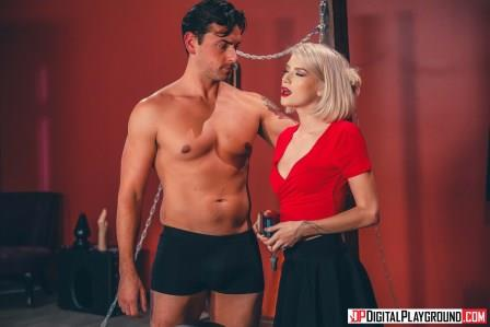 DigitalPlayground Series Bad Babysitter Episode 4