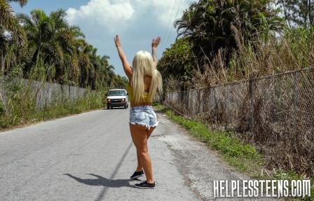 HelplessTeens Brandi Bae