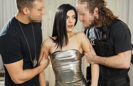 Operation Escort Sadie Blake 22Yr Mid West Girl Busted escorting