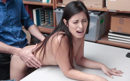 Shoplyfter Jasmine Gomez Case No 7894885