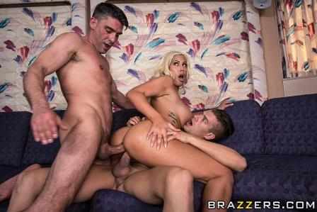 Brazzers Rich Fucks Part 4