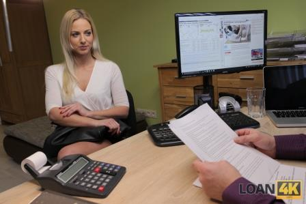 Loan 4K No driver license yes sex with loan agent
