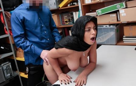 Shoplyfter Ella Knox Case No 1101455