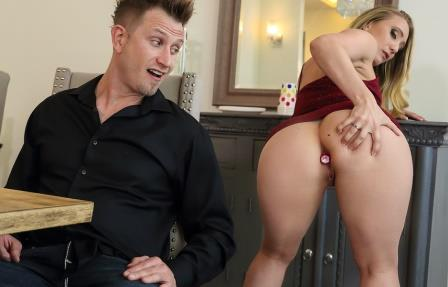 Brazzers Anal Surprise Party