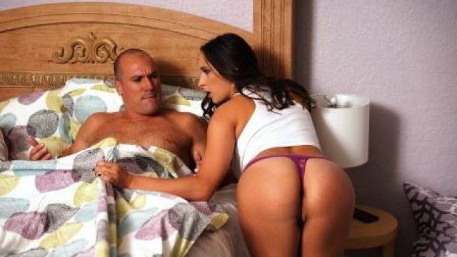 Brazzers Sex With Her Bestie's Boyfriend