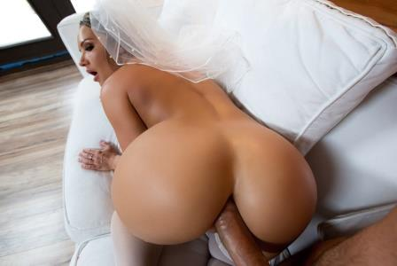 Brazzers Big Wet Bridal Butt