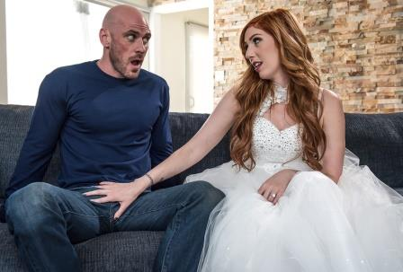 Brazzers Wedding Planning Pt 2