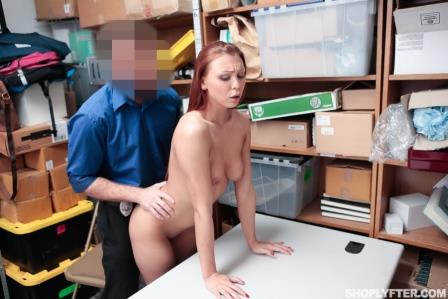 Shoplyfter Ornella Morgan Case No 3635587