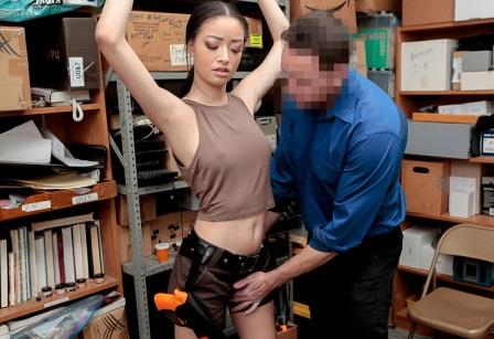 Shoplyfter Scarlett Bloom Case No 1022193