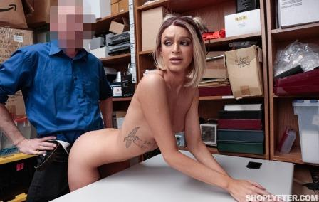 Shoplyfter Emma Hix Case No 5764784
