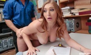 Shoplyfter Skylar Snow Case No 78000214