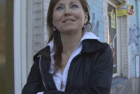 Czech Streets 66 Unfaithful Mrs Vlasta