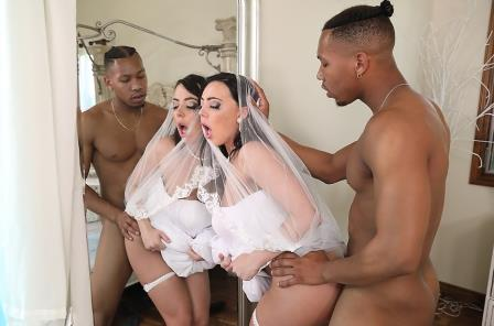 RK Prime Angelic Bride To Anal Angel