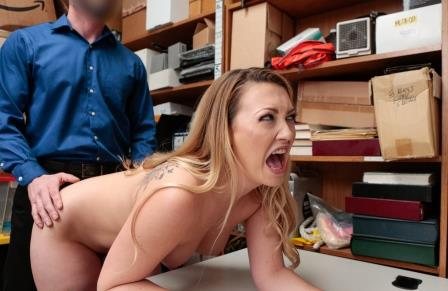 Shoplyfter Adira Allure Case No 3428210