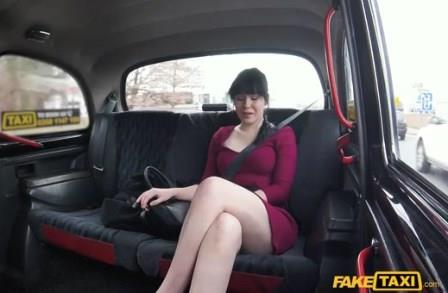 Faketaxi The backseat casting fuck