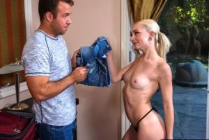 Open Family Chloe Temple gets fucked good