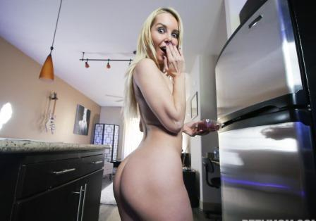 PervMom Welcum Home Stepmom