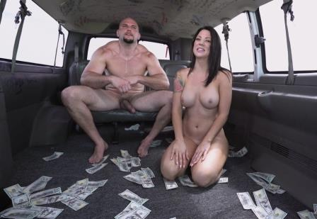 BangBus Spring Breaker Fucked and Ditched