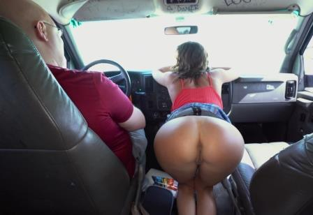 Bangbus Alexis Fawx Squirting And Riding Again