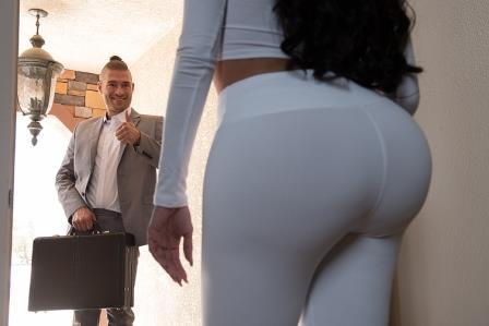 Big Butts Like it Big Smashing Ass