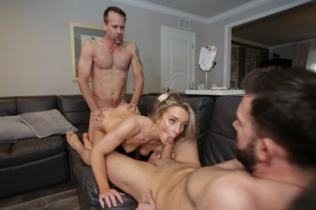 Family Strokes Not Quite Uncle Orgy