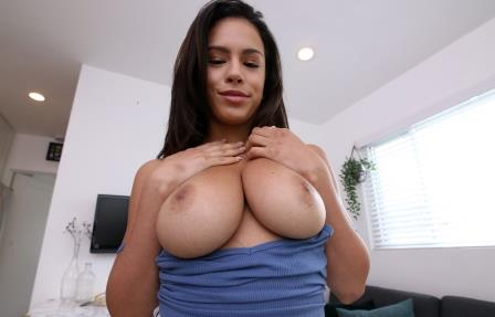 Bang POV Spying On Big Tit Autumn Falls