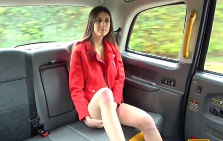 Fake Taxi Fuck me Baby one more time