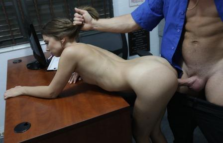 Shoplyfter Ava Eden Case No 6512433