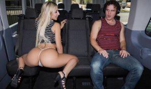 RK prime Bus N Nut