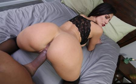 PervMom I Boned My Stepmom Doggystyle