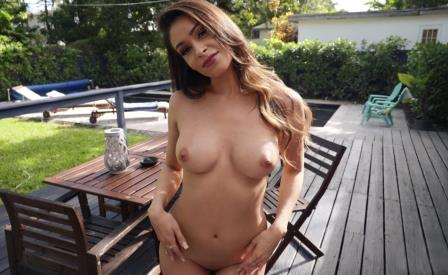 Stranded Teens Naked Neighbor