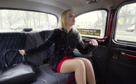 Fake Taxi Please dont ruin those perfect tits