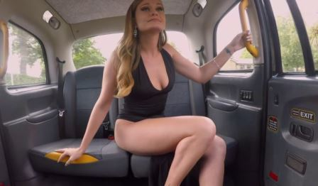 Fake Taxi Posh Totty Pussy Pounding