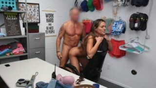 Shoplyfter MYLF Case No 74772987 Paying One Way or Another